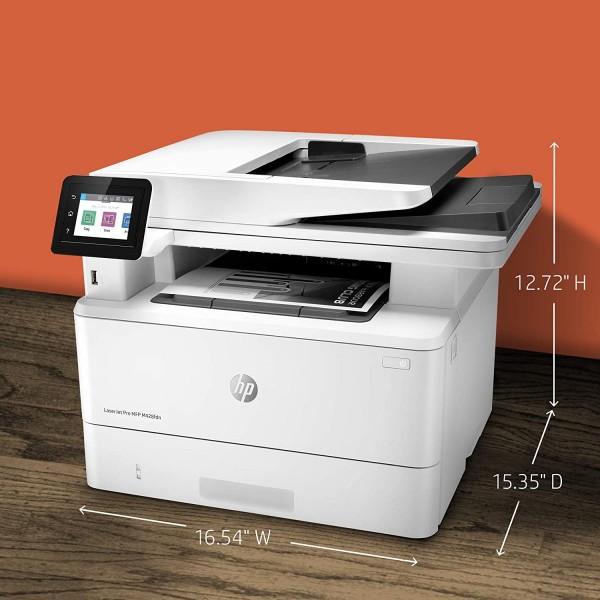 HP LJ Pro M428DW  - 4
