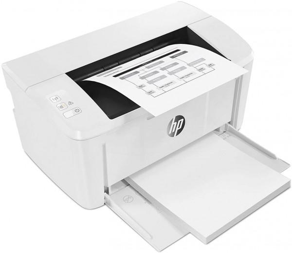 HP LJ Pro M15w - 1