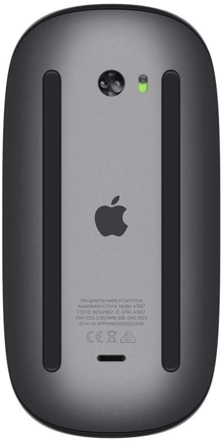 Apple Magic Mouse 2(Space Gray) - 2