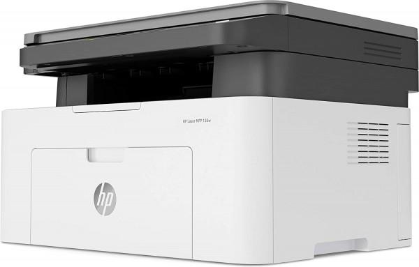 HP Laser MFP 135W - 1