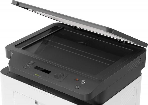 HP Laser MFP 135W - 5