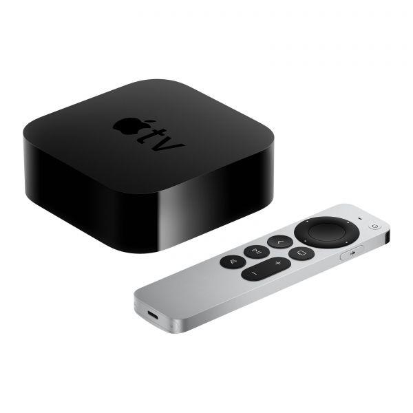 Apple TV MXH02(32GB 4K)(2021) - 1