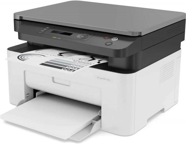 HP Laser MFP 135A - 1