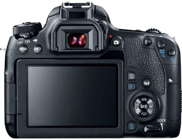 Canon EOS-77D(18-55mm) - 3