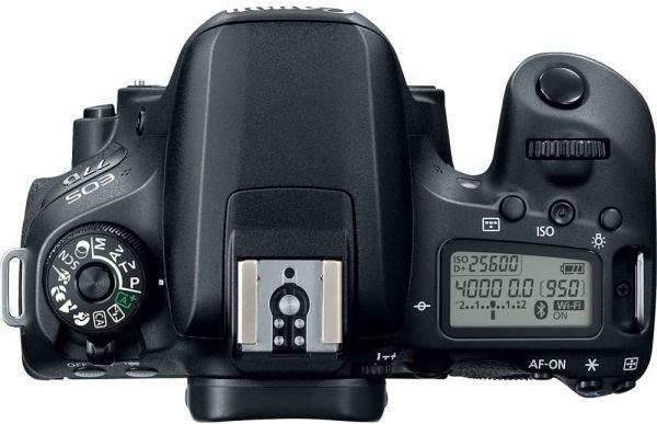 Canon EOS-77D(18-55mm) - 4