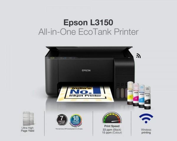 Epson L3150 - 3