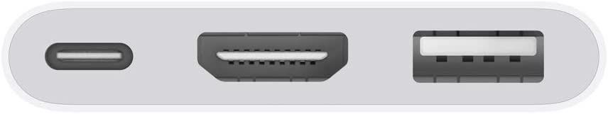 Apple USB-C to Digital AV Multiport Adapter - 1