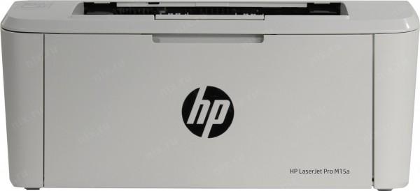 HP LJ Pro M15a - 1