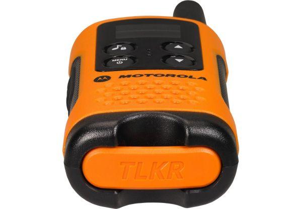 Motorola TLKR T41 - 5