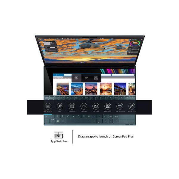 Asus ZenBook UX481FL-XS77T - 2