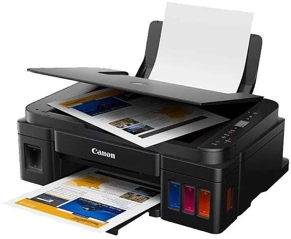 Canon Pixma G2411 - 2