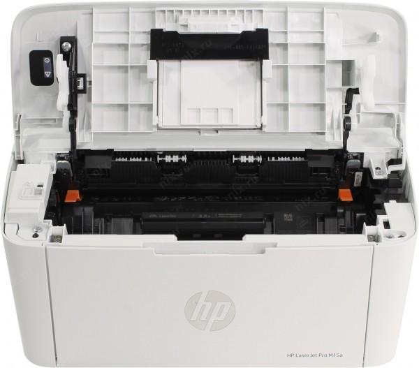 HP LJ Pro M15a - 2