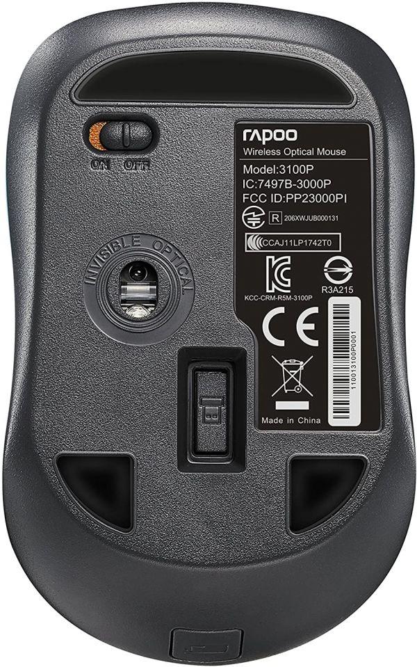 Rapoo 3100P - 4