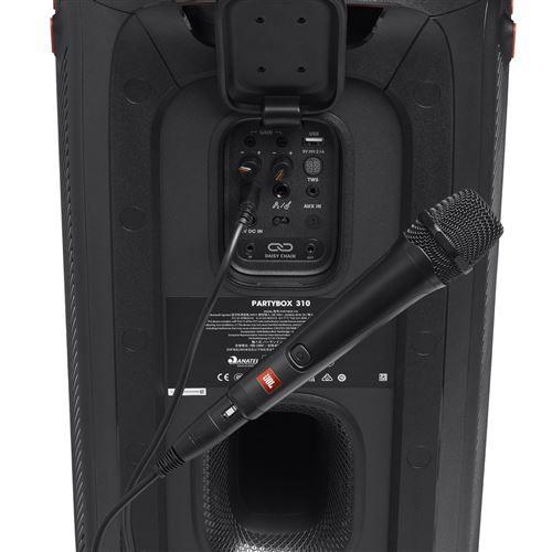 JBL PBM100 Wired Microphone - 2
