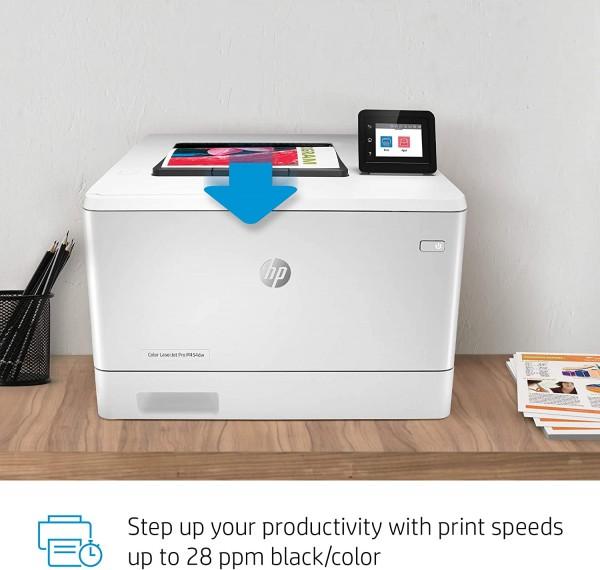 HP Color LJ Pro M454DW  - 1