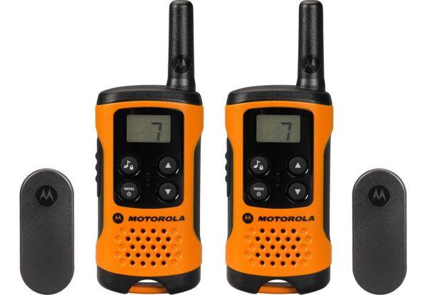 Motorola TLKR T41 - 1