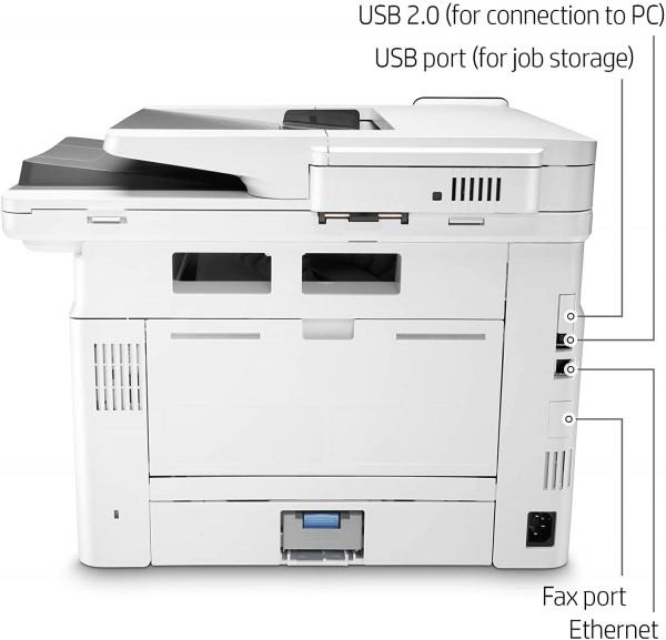 HP LJ Pro M428DW  - 8