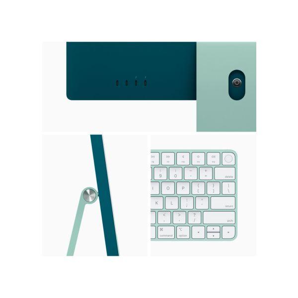 Apple iMac MJV83 (2021)(Green) - 2
