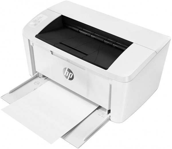 HP LJ Pro M15w - 5