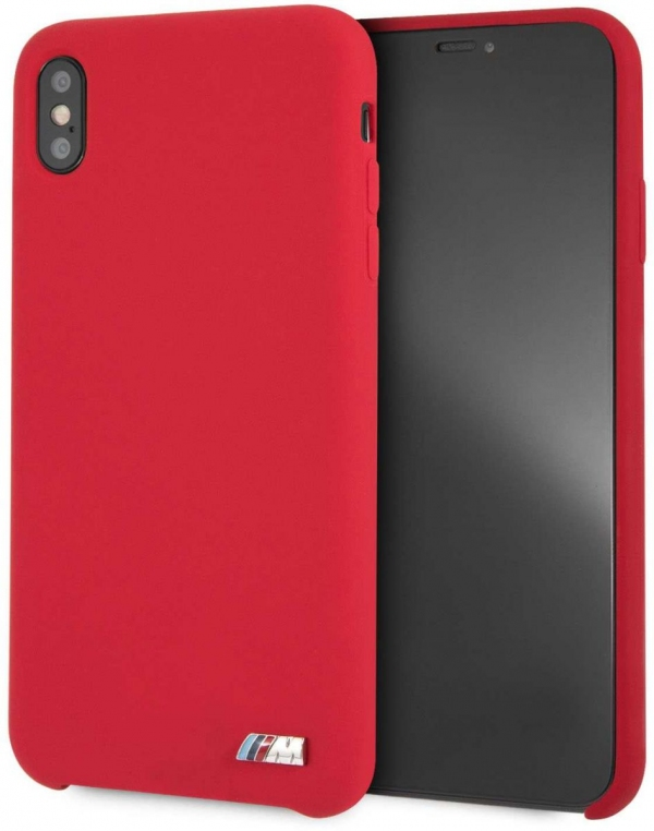 iPhone XS Max BMW(Red) - 1