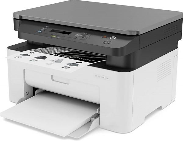 HP Laser MFP 135W - 2