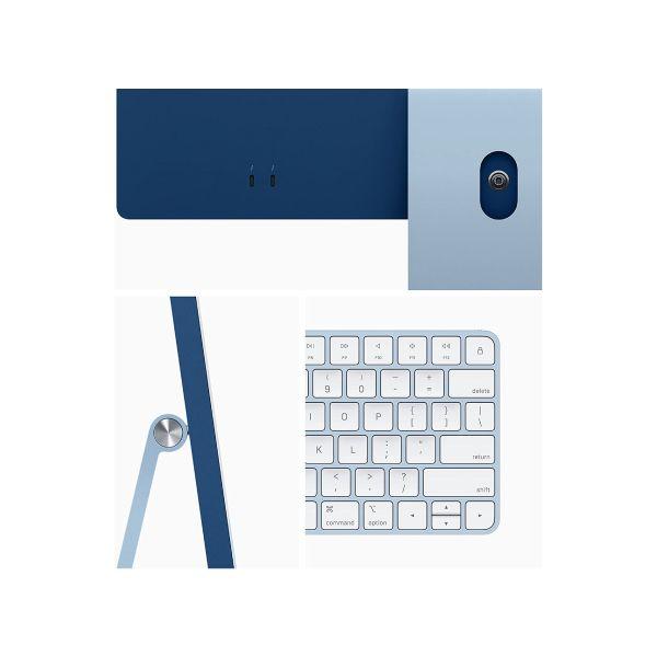Apple iMac MJV93 (2021)(Blue) - 1