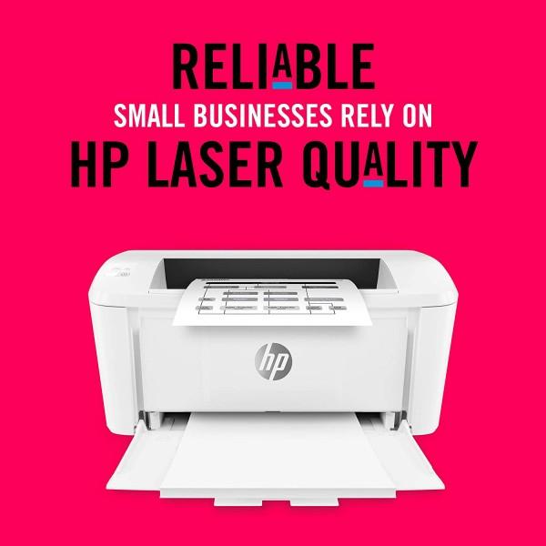 HP LJ Pro M15w - 4