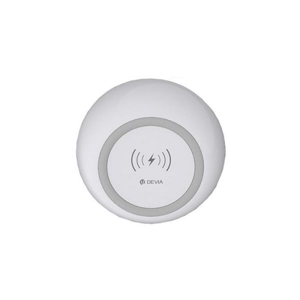 Devia FAST Wireless Charger - 1