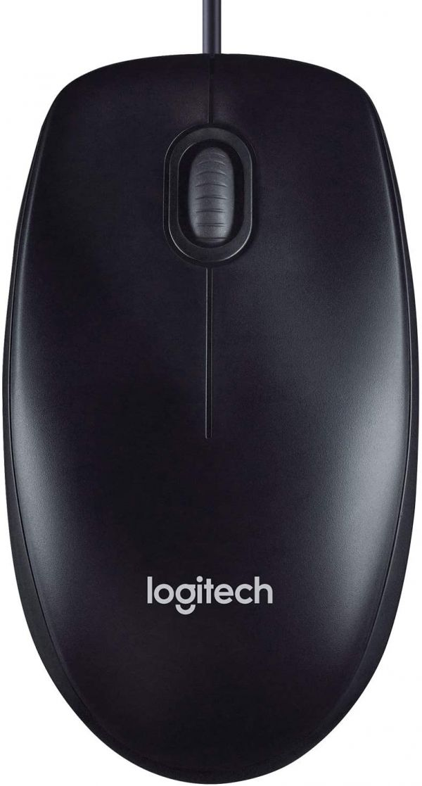 Logitech M90 - 1