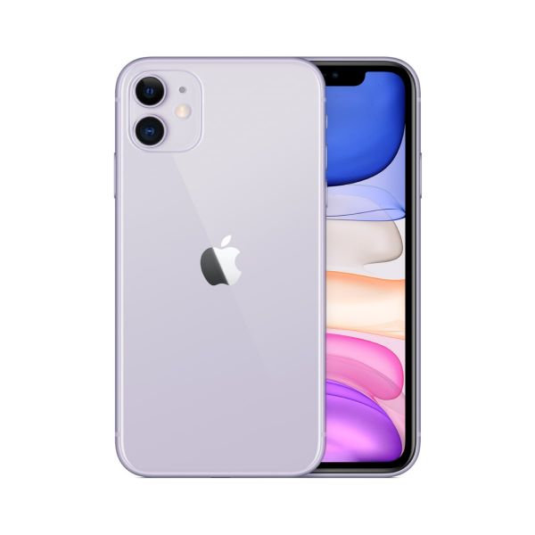 iPhone 11 128GB(Purple)