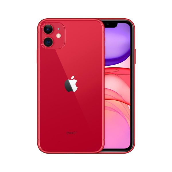 iPhone 11 64GB(Red)