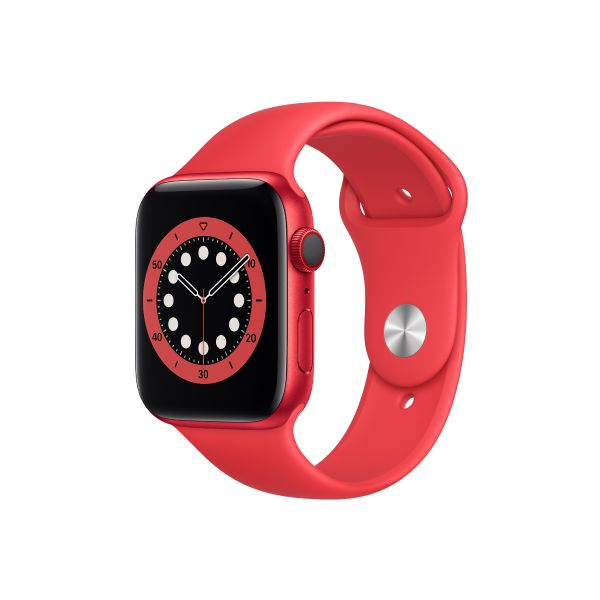 Apple Watch 6 series 44mm(Red)
