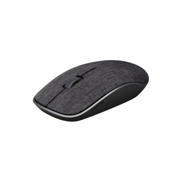 Rapoo Wireless Optical Fabric Mouse