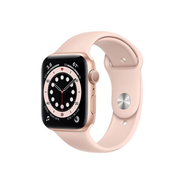 Apple Watch 6 series 44mm(Gold)