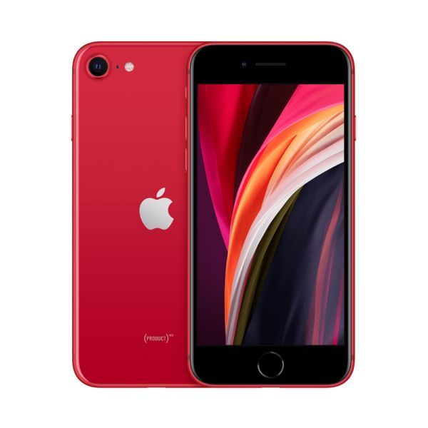 iPhone SE 64GB(2020)(Red)