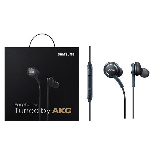 Samsung Earphones Tuned by AKG For Type-C