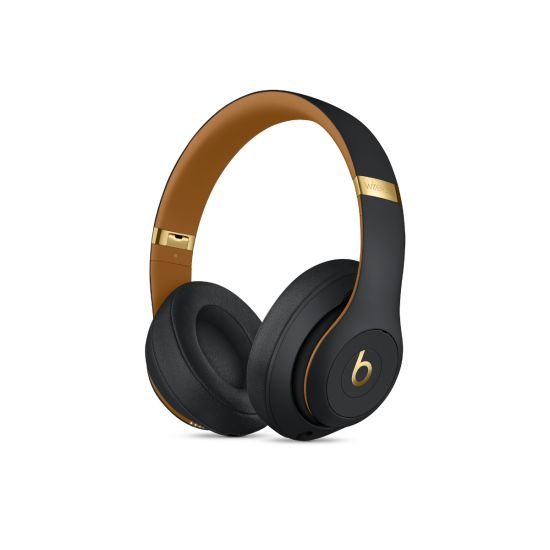 Beats Studio 3 Skyline Collection Midnight Black - 20534