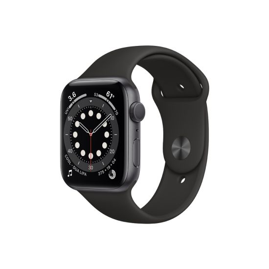 Apple Watch 6 series 44mm(Space Gray) - 20400