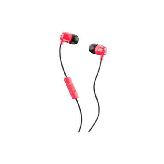 Skullcandy Jib Earbuds with Microphone Red - 20510